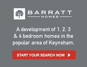 Get brand editions for Barratt Homes, Bilbie Green