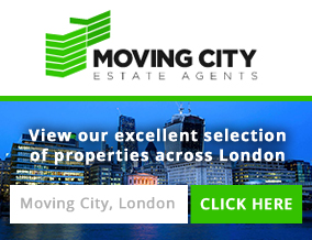 Get brand editions for Moving City, London