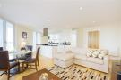 2 bed Flat for sale in Trinity Tower...