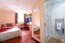 Spacious Double Room