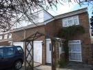 semi detached property in Canberra Road, Worthing