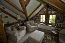 Lounge - top floor