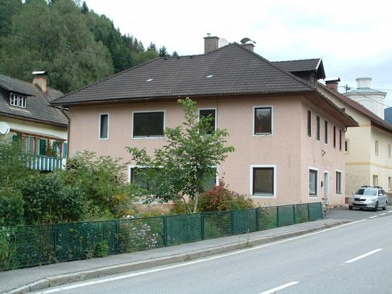 House - view
