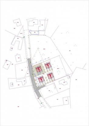 A Map of the new development