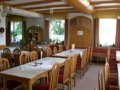 View 2 of dining room