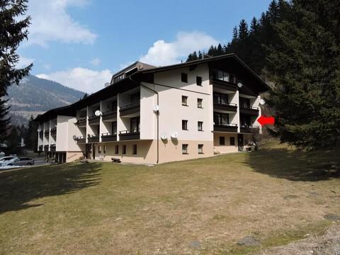 Apartment location