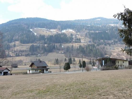 View over Falkert