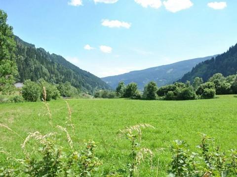 View to Nockberge