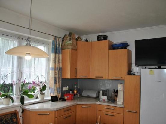 Corner kitchen units