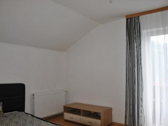 Bedroom 2 with balcony access