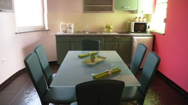 Kitchen / diner 2