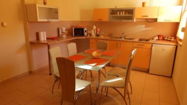 Kitchen / diner 3