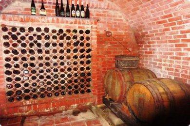 Cellar - essential !