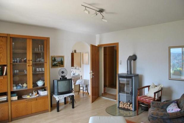 Lounge area - lower ground floor