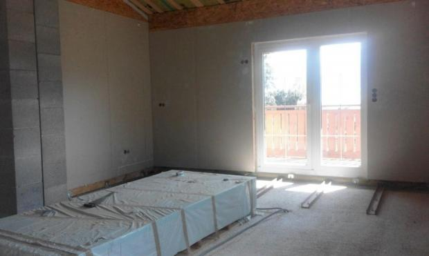 Unfinished interior 2