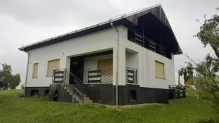 2 bedroom Detached home for sale in Murska Sobota...