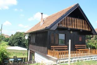 Ljutomer Cottage for sale