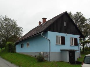 1 bedroom Cottage for sale in Gornja Radgona, Radenci