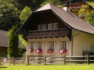 3 bed Detached house in Carinthia...