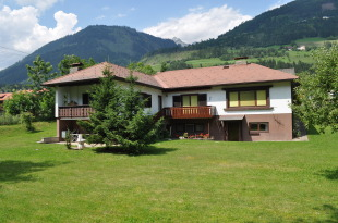 5 bedroom Detached home in Carinthia...