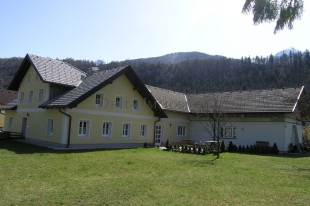 Detached property in Salzburg...