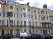 1 bed Flat in Warrior Square...