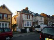 1 bed Flat in Chapel Park Road...