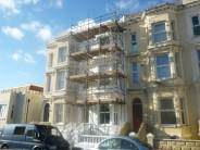 Flat to rent in Priory Road, Hastings...