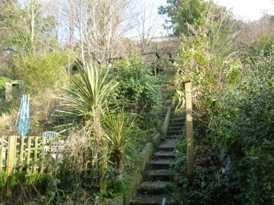 Garden (Flat 2 will
