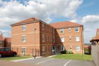 Apartment to rent in Birchin Bank, Elsecar
