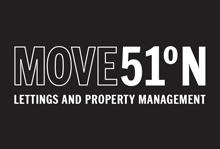 Move 51� North, Wood Green