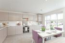 Monkford show home at Hugesleah Place