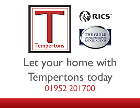 Get brand editions for Tempertons, Telford