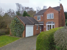 4 bedroom Detached home in Church Meadow, Shifnal...
