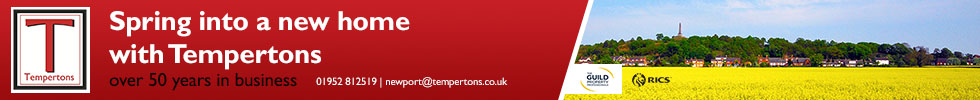 Get brand editions for Tempertons, Newport
