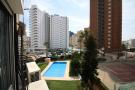 Studio flat for sale in Valencia, Alicante...
