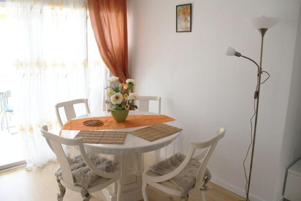 Living/ dining room