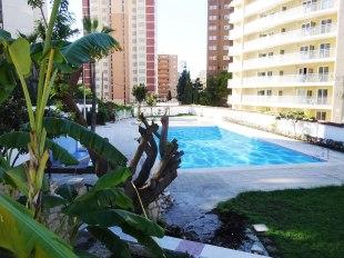 1 bedroom Flat for sale in Valencia, Alicante...