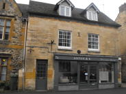 Apartment in North Street, Winchcombe...