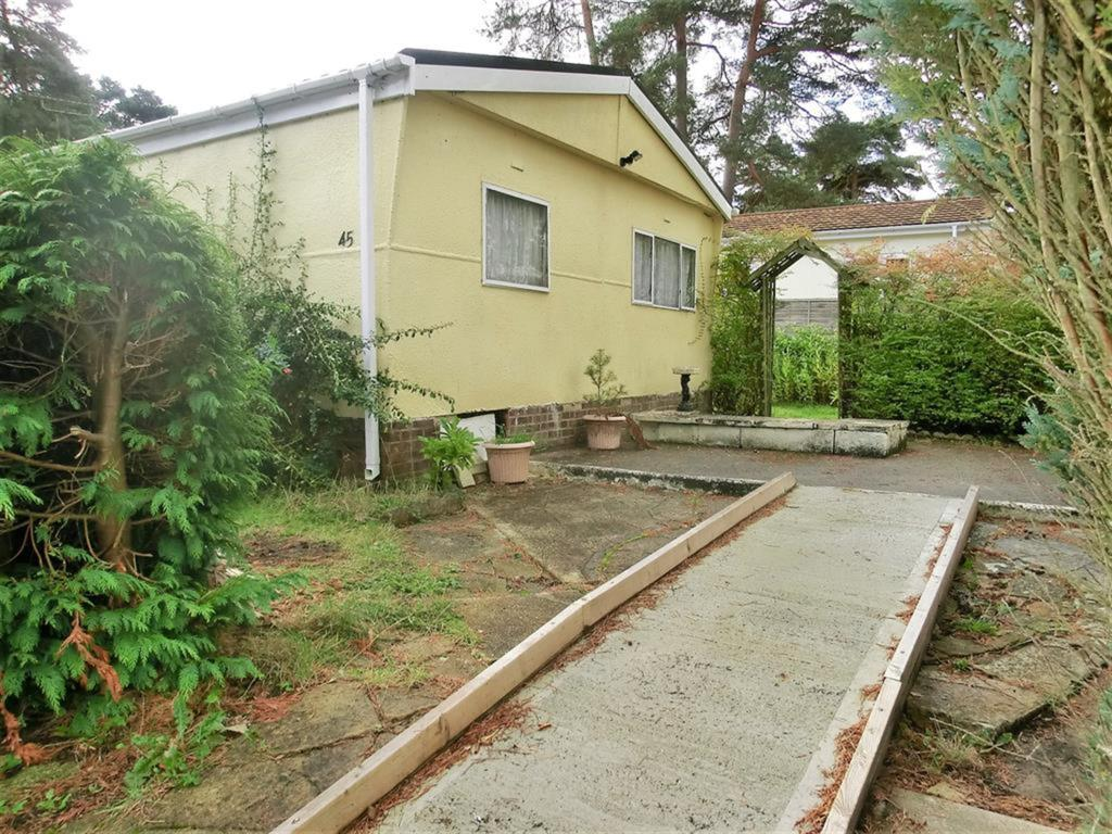 3 bedroom mobile home for sale in california country park