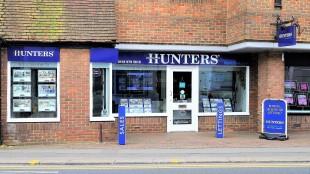 Hunters, Wokinghambranch details