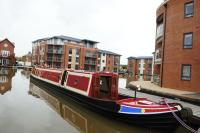 2 bedroom new Apartment in Lichfield Basin...
