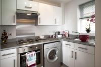 2 bedroom new Apartment for sale in Lichfield Basin...