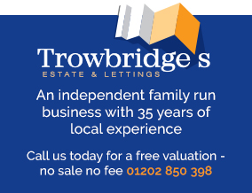Get brand editions for Trowbridges Estates & Letting, Ferndown