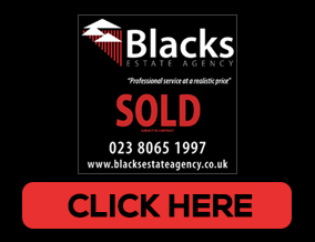 Get brand editions for Blacks Estate Agency, Eastleigh