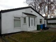 Hesketh Road Bungalow to rent