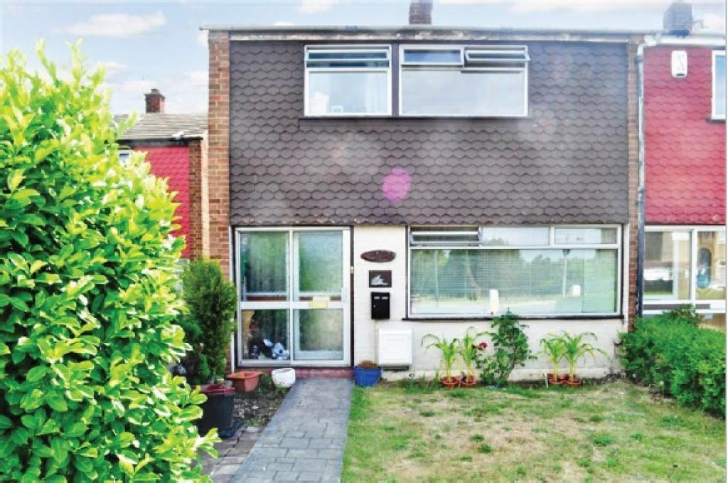 3 bedroom end of terrace house to rent in wickham street for Terrace home page