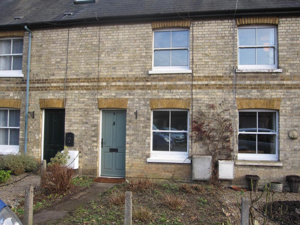 2 Bedroom Terraced House To Rent In Victoria Terrace Hadham Cross Much Hadham Herts Sg10