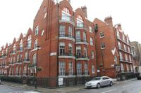 F Portman Mansions Flat to rent