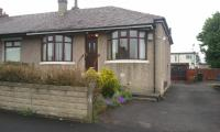 Bungalow to rent in Hawes Terrace, Bradford...